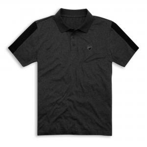 Рубашка-поло с короткими рукавами Ducati Reflex Attitude