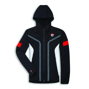 Толстовка Power Ducati Corse
