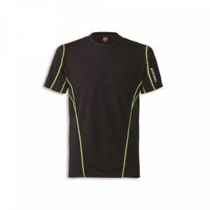 Мужская футболка Ducati D-Active, Black