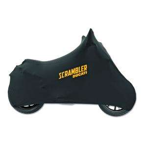 Крышка для велосипеда для помещений Scrambler