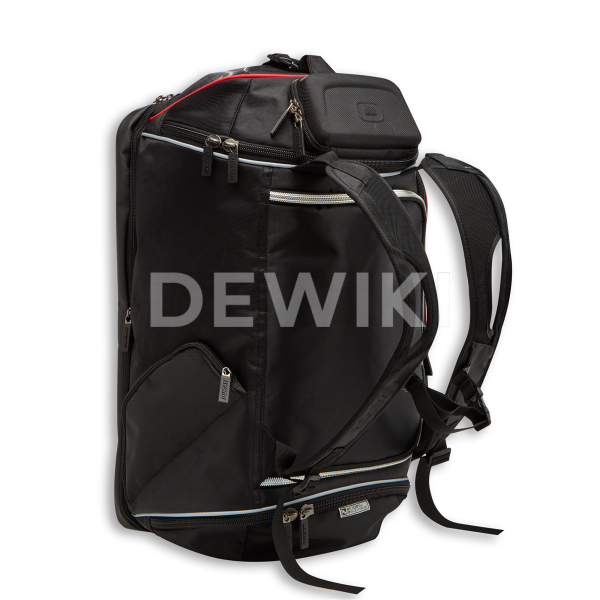 Спортивная сумка Ducati Redline D1