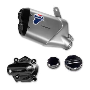 Пакет аксессуаров Sport Ducati Multistrada 1200 Enduro