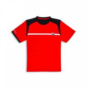 Детская футболка Power Ducati Corse