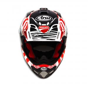 Мотошлем Ducati Explorer