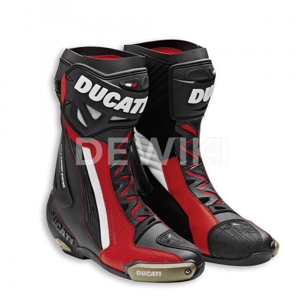 Мотоботы Ducati Corse V5 Air