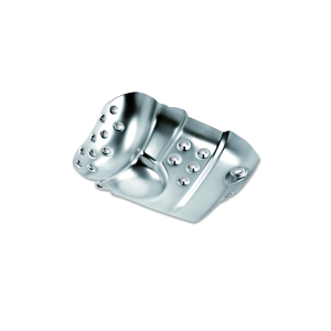 Алюминиевая защита двигателя Ducati Scrambler
