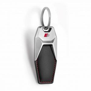 Брелок для ключей Audi S