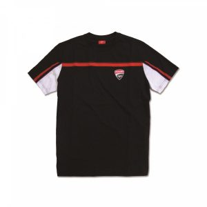 Мужская футболка Ducati Corse 14, Black