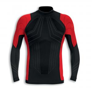 Теплая футболка Warm Up Ducati
