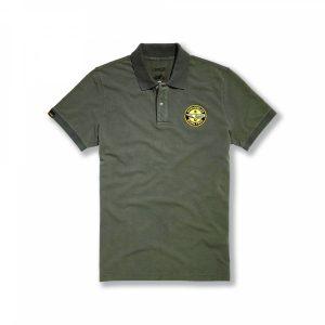 Рубашка-поло с короткими рукавами Joyride Scrambler