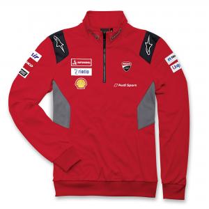 Толстовка GP Team Replica 20, унисекс
