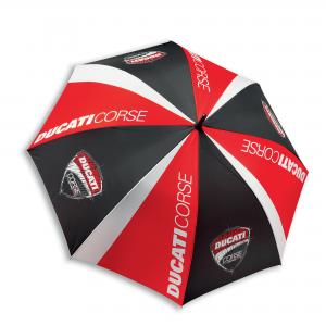 Большой зонт Ducati Corse