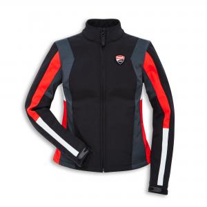 Куртка Windproof 3 Ducati Corse Woman