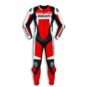 Полный гоночный костюм Ducati Corse C4, для мужчин
