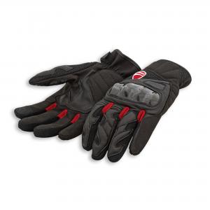 Мотоперчатки Ducati City C3