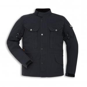 Текстильная куртка Baja Colore Nero