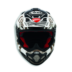 Мотошлем Ducati Explorer V2