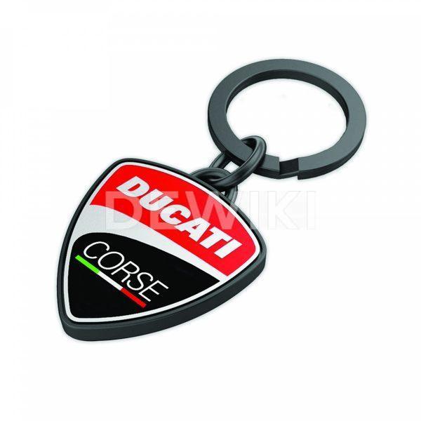 Брелок Delux Ducati Corse