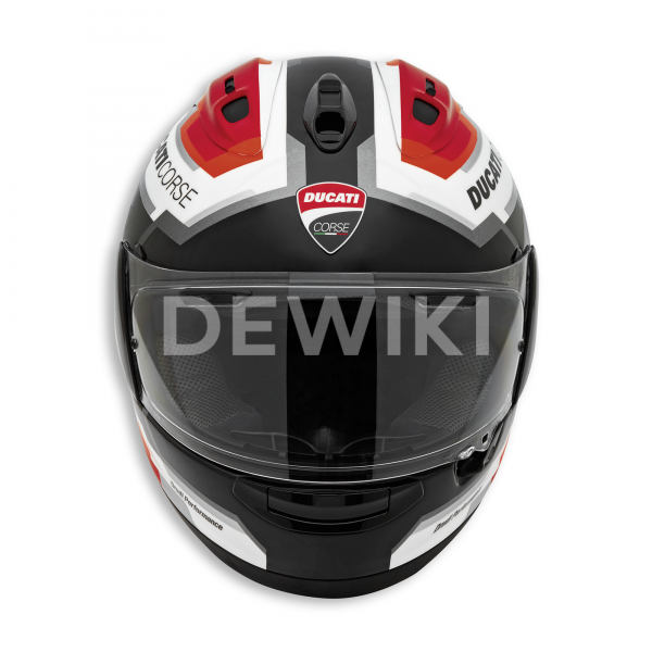 Мотошлем Ducati Corse V5