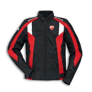 Куртка Speed 3 Ducati из ткани