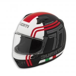 Мотошлем Ducati 77