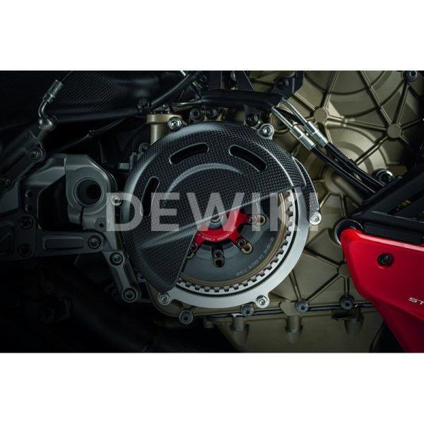 Крышка сухого сцепления Ducati Panigale V4 / Streetfighter V4
