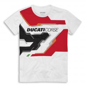 Детская футболка Racing Spirit Ducati Corse