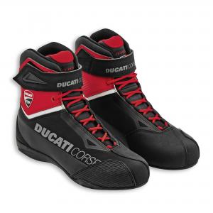 Низкие технические Сапоги Ducati Corse City C2