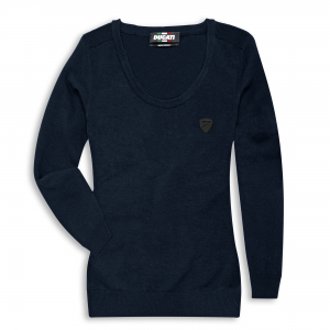 Пуловер Smart, для женщин