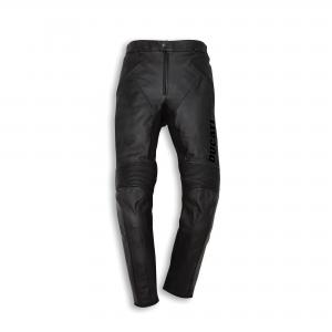 Женские мотоштаны Ducati Company C3, Black