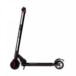 Электросамокат Ducati AIR, Black