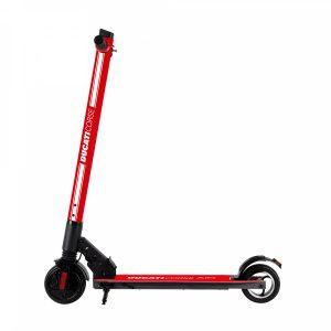 Электросамокат Ducati AIR, Red