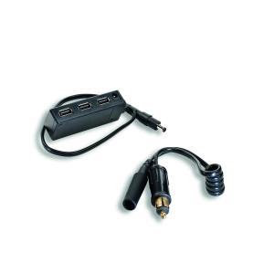 Удлинитель питания с выходом USB Ducati Multistrada