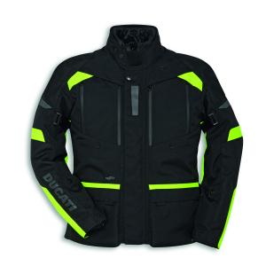 Текстильная куртка Tour HV C3