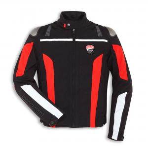 Куртка мужская Ducati Corse tex C4 из ткани