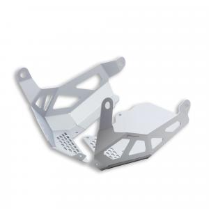 Алюминиевая защита двигателя Ducati Multistrada V4