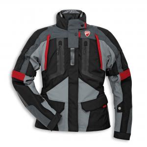 Ducati Strada C4 Женская куртка из ткани