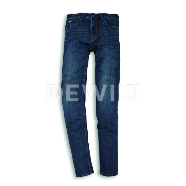 Мужские джинсы Ducati Company C3