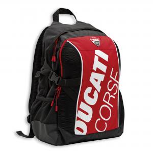 Рюкзак Ducati Corse Freetime 45x30x20 см 39