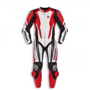 Полный гоночный костюм Ducati Corse K1, для мужчин