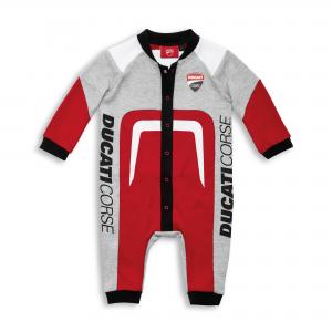 Детское боди Sport Ducati Corse