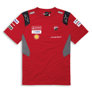 Футболка GP Team Replica 20, для мужчин