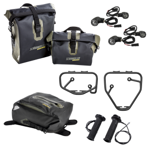 Пакет аксессуаров Kit2 Ducati Scrambler
