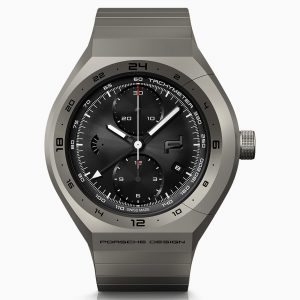 Привод MONOBLOC GMT- Chronotimer All Titanium