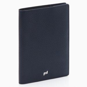 Держатель для паспорта French Classic 4.1