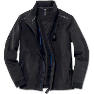 Мужская демисезонная куртка BMW M, Black