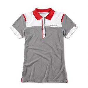 Женская рубашка-поло BMW Golfsport
