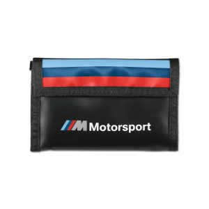 Кошелек BMW M Motorsport, Black