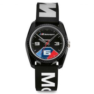 Наручные часы унисекс BMW M Motorsport, Black