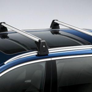 Поперечины релингов BMW X5 G05
